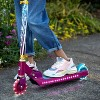 Jetson Disney Frozen II 2 Wheel Kids' Kick Scooter - Pink - image 3 of 4