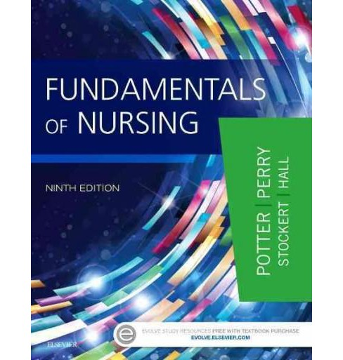 Fundamentals of Nursing (Hardcover) (Patricia A. Potter) - image 1 of 1