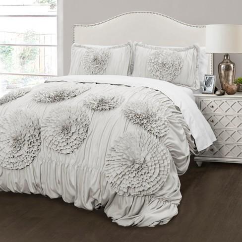 Lush Decor Serena Comforter Set - image 1 of 3