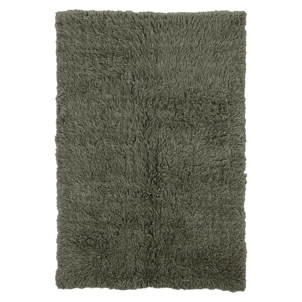 New Zealand Wool Flokati Runner