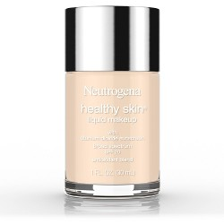 Neutrogena Healthy Skin Liquid Makeup - 10 Classic Ivory - 1 fl oz