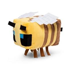 Minecraft Bee Pillow Buddy