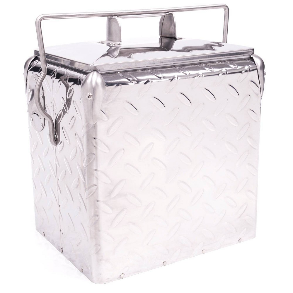 Image of Creative Outdoor Distributor Legacy Cooler - Silver