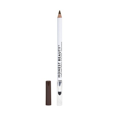 Honest Beauty Vibeliner Pencil Eyeliner with Jojoba Oil - 0.038oz