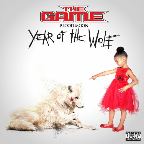 The Game - Blood Moon: Year Of The Wolf - image 1 of 1