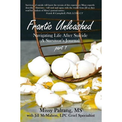 Frantic Unleashed - by  Jill McMahon Lpc & Missy Palrang MS (Paperback) - image 1 of 1
