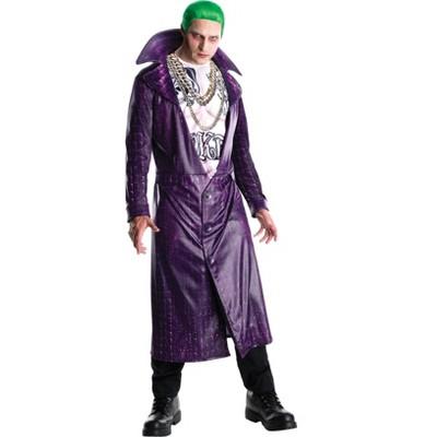 Rubies Suicide Squad: Joker Deluxe Adult Costume