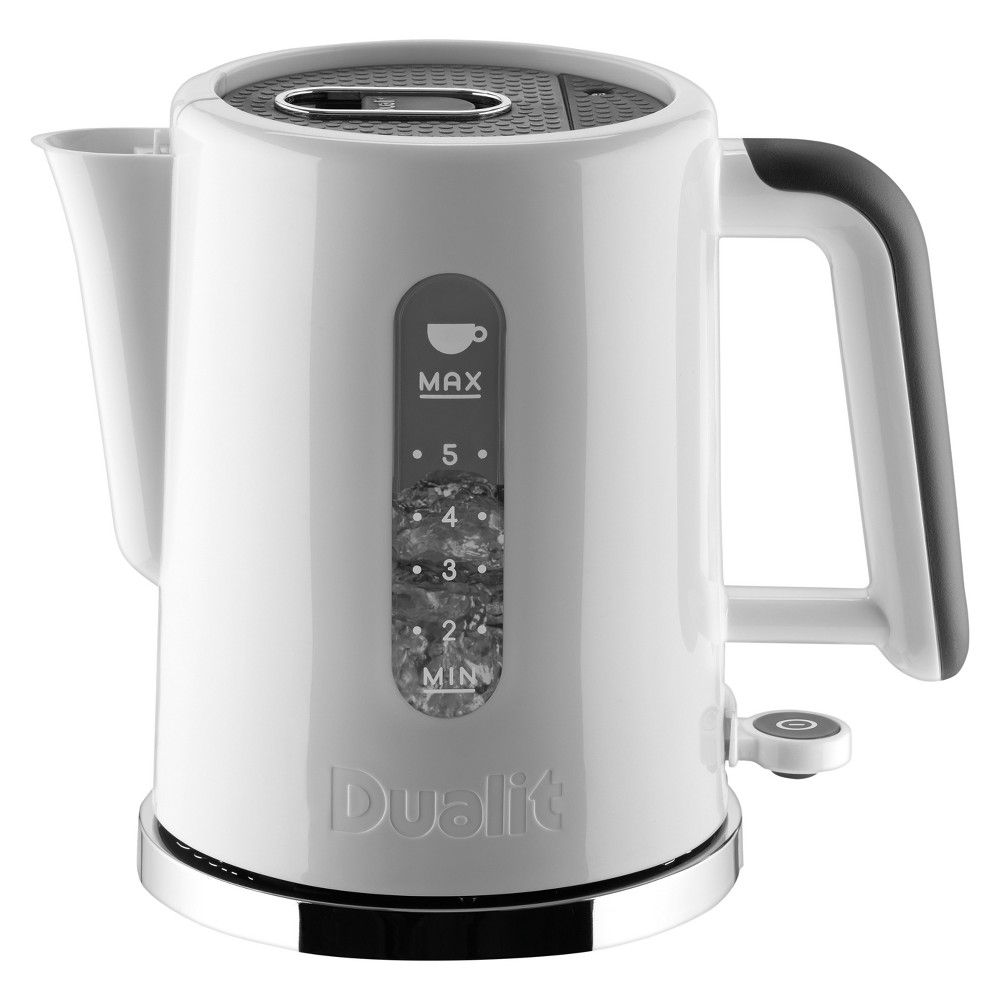 Studio Kettle 1.5L – White 72142, Black/Grey 52827441