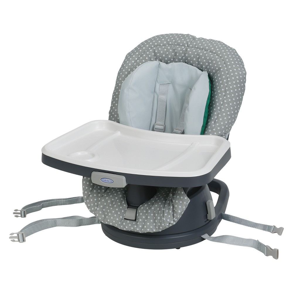 Image of Graco Swivi Booster Seat - Albie