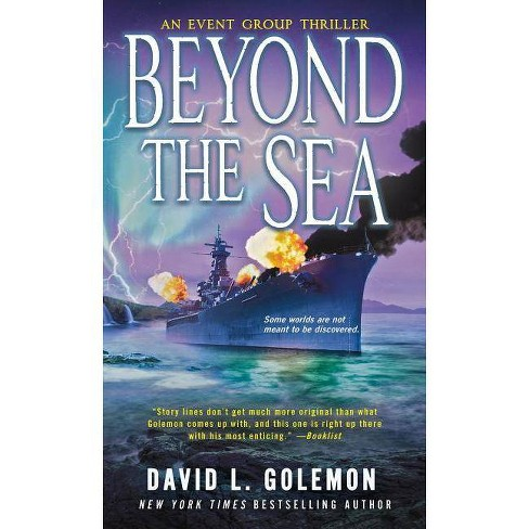 Beyond the Sea - (Event Group Thrillers)by  David L Golemon (Paperback) - image 1 of 1