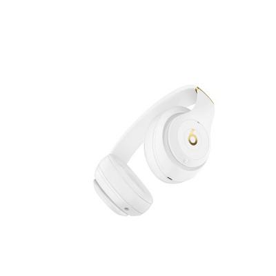 Beats Studio3 Wireless Over-Ear Noise Cancelling Headphones - White