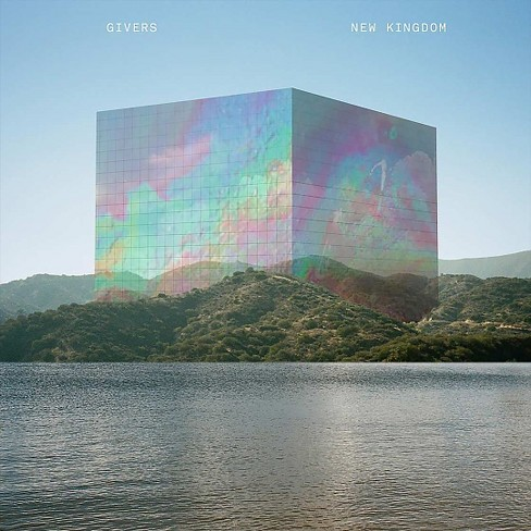 Givers - New Kingdom (Vinyl) - image 1 of 1