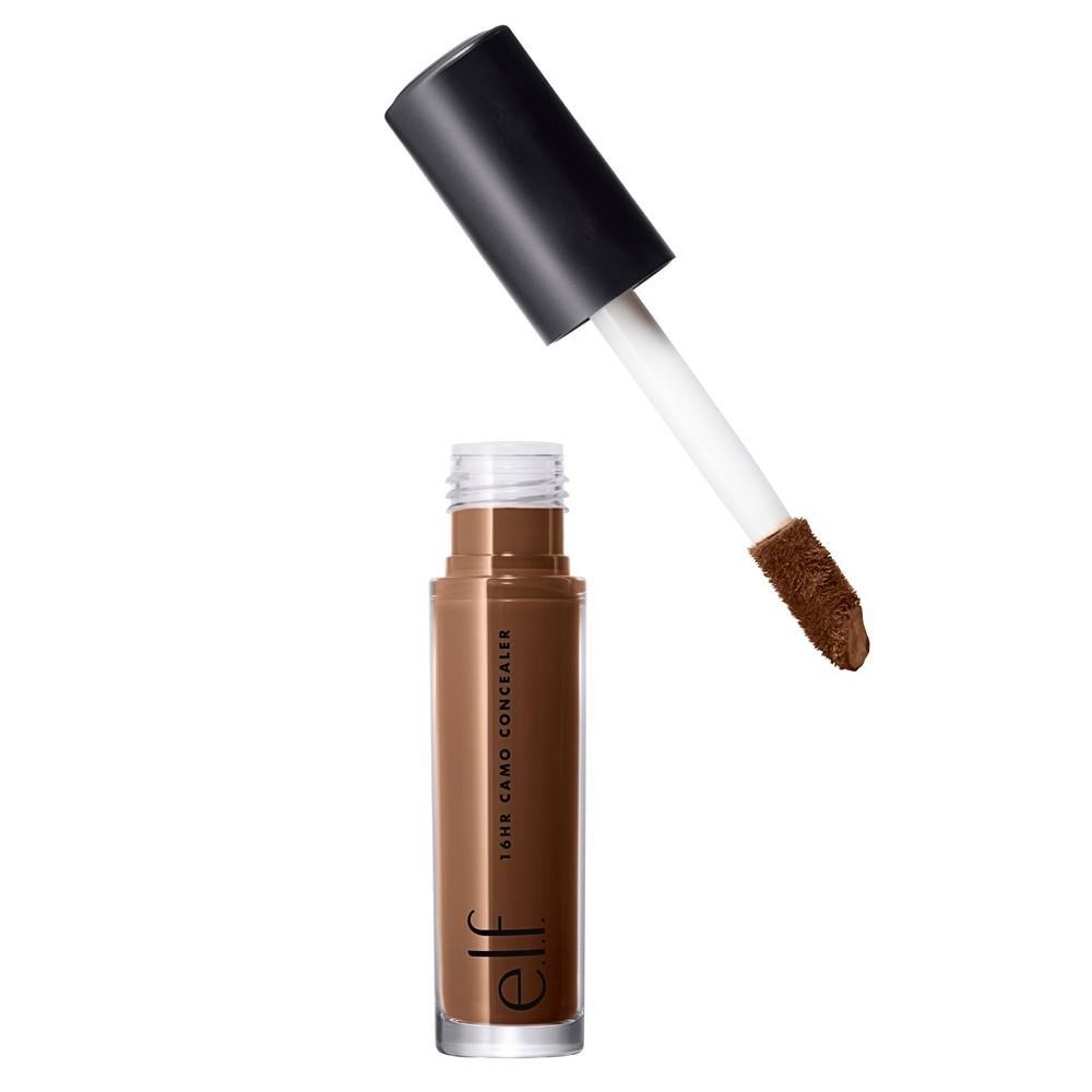 Image of e.l.f. 16hr Camo Concealer 85856 Rich Chocolate - 0.2oz, 85856 Rich Brown