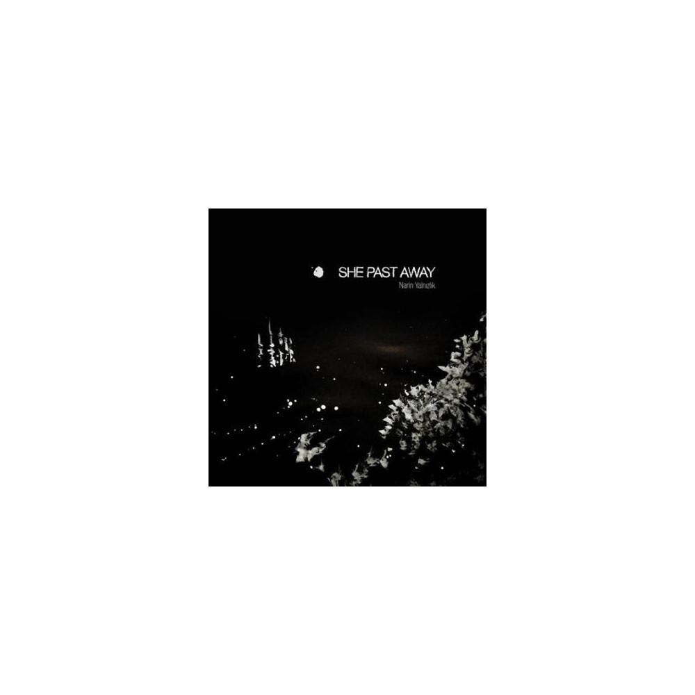 She Past Away - Narin Yalnizlik (CD)