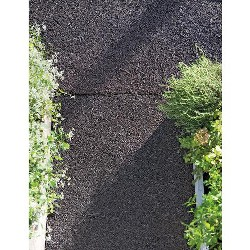 Recycled Rubber Walkway, 2 x 8 - Gardener's Supply Company