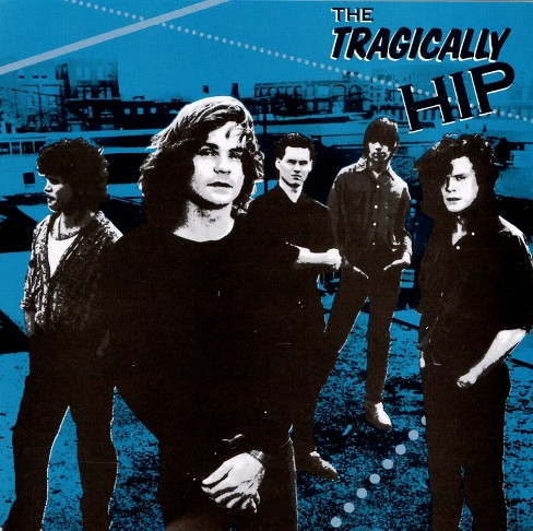 Tragically Hip - Tragically Hip (Vinyl) - image 1 of 1