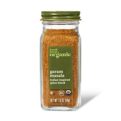 Organic Garam Masala - 1.9oz - Good & Gather™