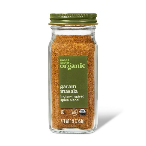 Organic Garam Masala - 1.9oz - Good & Gather™ - image 1 of 2
