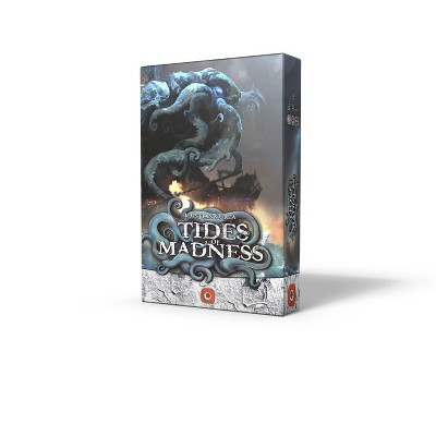 Tides of Madness Game