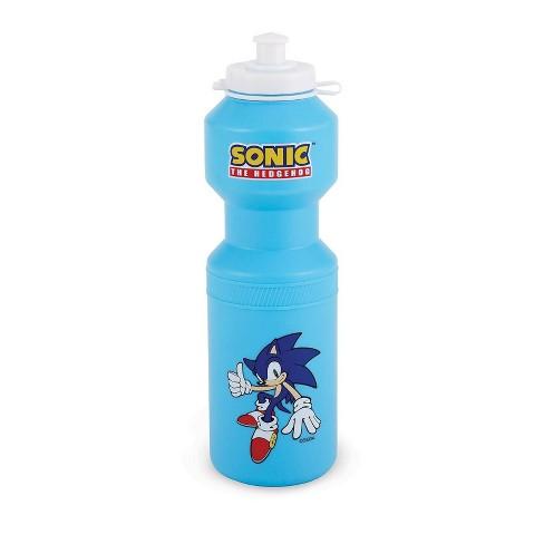size 40 b7383 1e69c Sonic the Hedgehog Water Bottle. Shop all BuySeasons