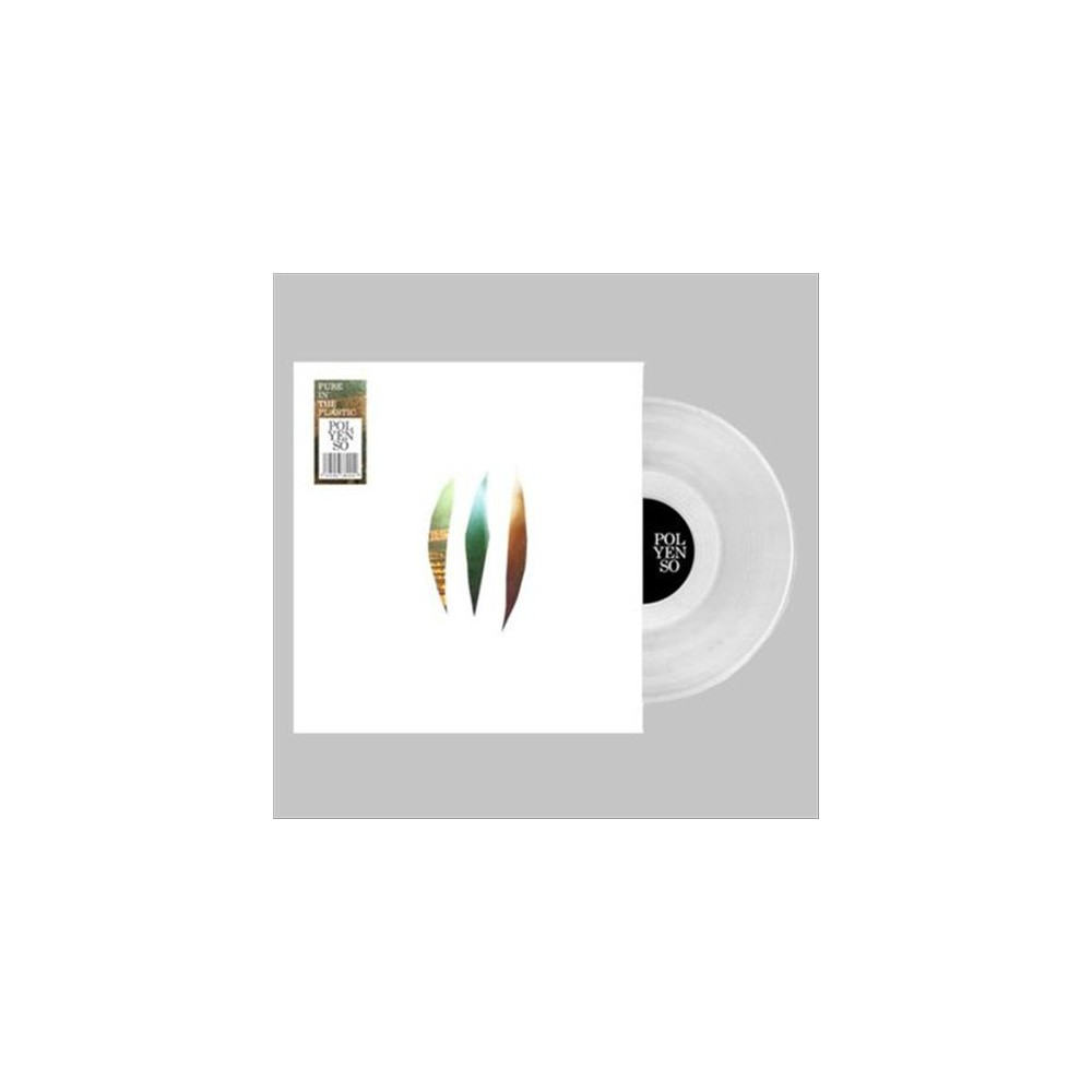 Polyenso - Pure In The Plastic (Vinyl)