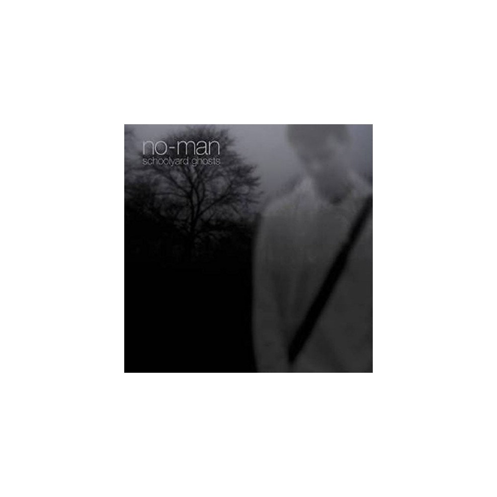 No-man - Schoolyard Ghosts (CD)
