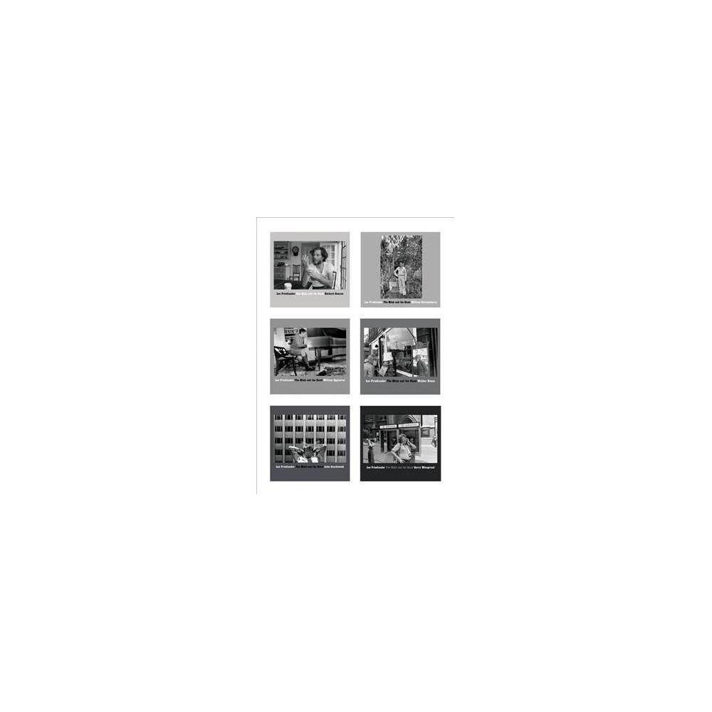Lee Friedlander : The Mind and the Hand - (Paperback)
