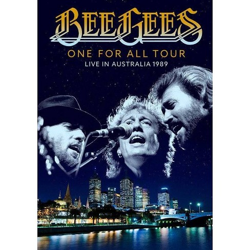 Bee Gees: One For All Tour Live In Australia 1989 (DVD) - image 1 of 1