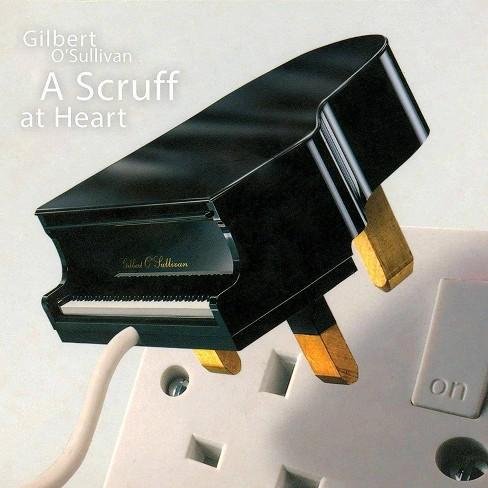 Gilbert O'Sullivan - Scruff at Heart (CD) - image 1 of 1