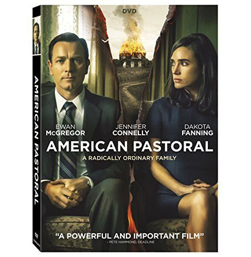 American Pastoral (DVD) - image 1 of 1