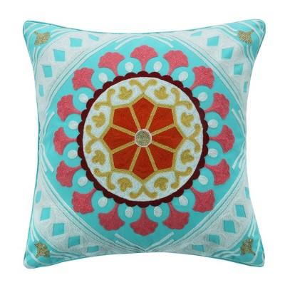 Amisha Medallion Decorative Pillow - Levtex Home