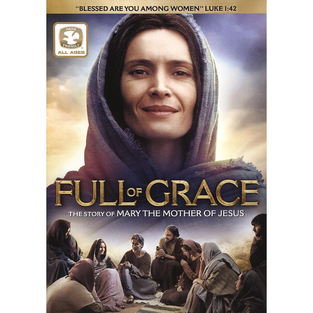 Full of Grace (Dvd), Movies