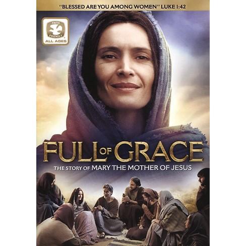 Full of Grace (DVD) - image 1 of 1