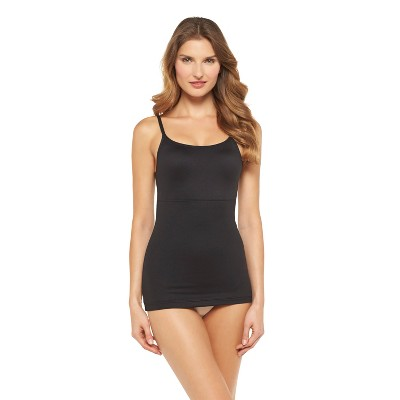 daeacf9660e518 Maidenform® Self Expressions® Women s Suddenly Skinny! Tailored Cami 489