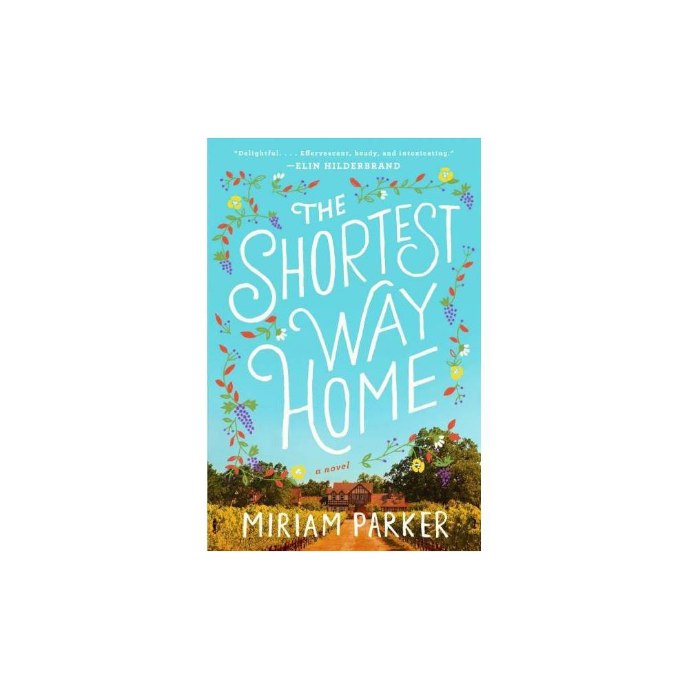Shortest Way Home - Reprint by Miriam Parker (Paperback)