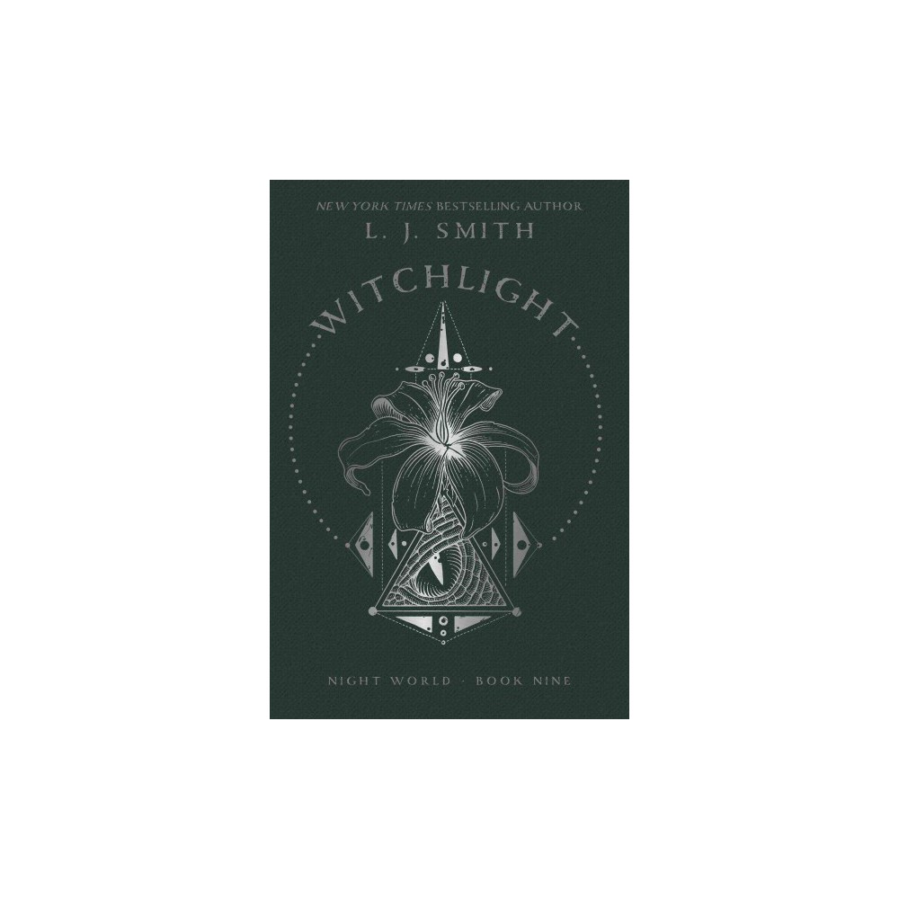 Witchlight (Hardcover) (L. J. Smith)