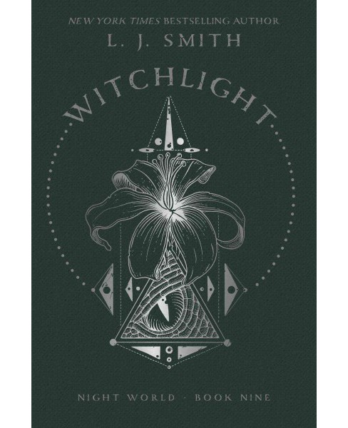 Witchlight (Hardcover) (L. J. Smith) - image 1 of 1
