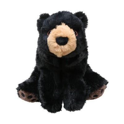KONG Comfort Kiddos Bear Dog Toy - L