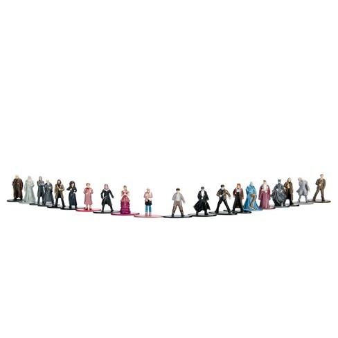 Nano Metalfigs Harry Potter Figures - 20pk - image 1 of 4