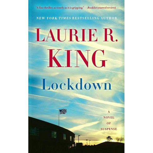 Lockdown - by  Laurie R King (Paperback) - image 1 of 1