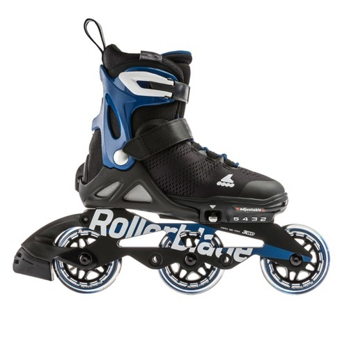 Rollerblade Microblade ALU 3WD Boys Inline Skates - image 1 of 4