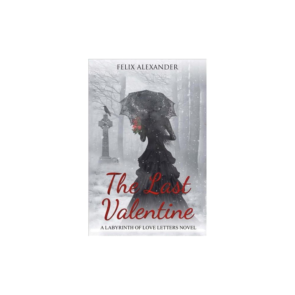 Last Valentine - (Labyrinth of Love Letters) by Felix Alexander (Paperback)