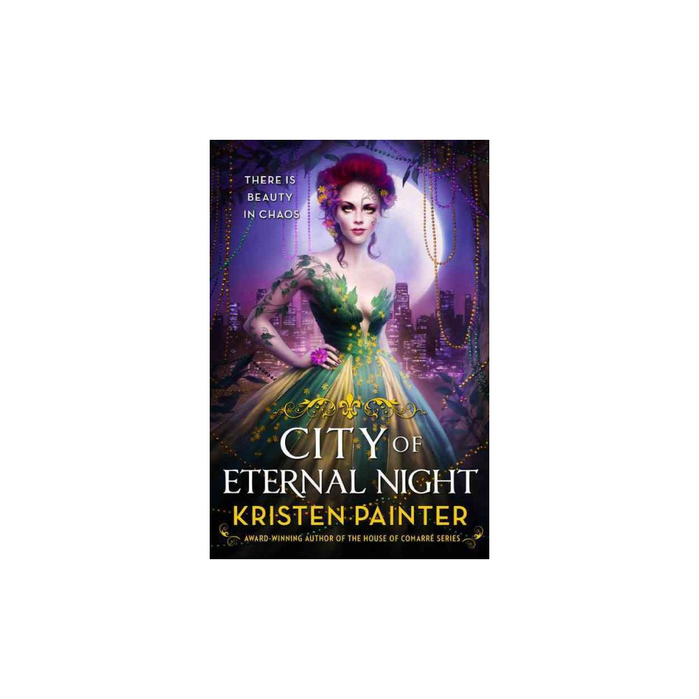 City of Eternal Night (Paperback)