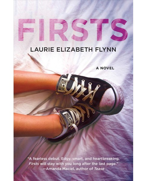 Firsts (Reprint) (Paperback) (Laurie Elizabeth Flynn) - image 1 of 1