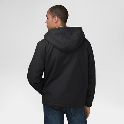 7efa3500d527 Dickies® Men s Duck Sherpa Lined Hooded Jacket   Target