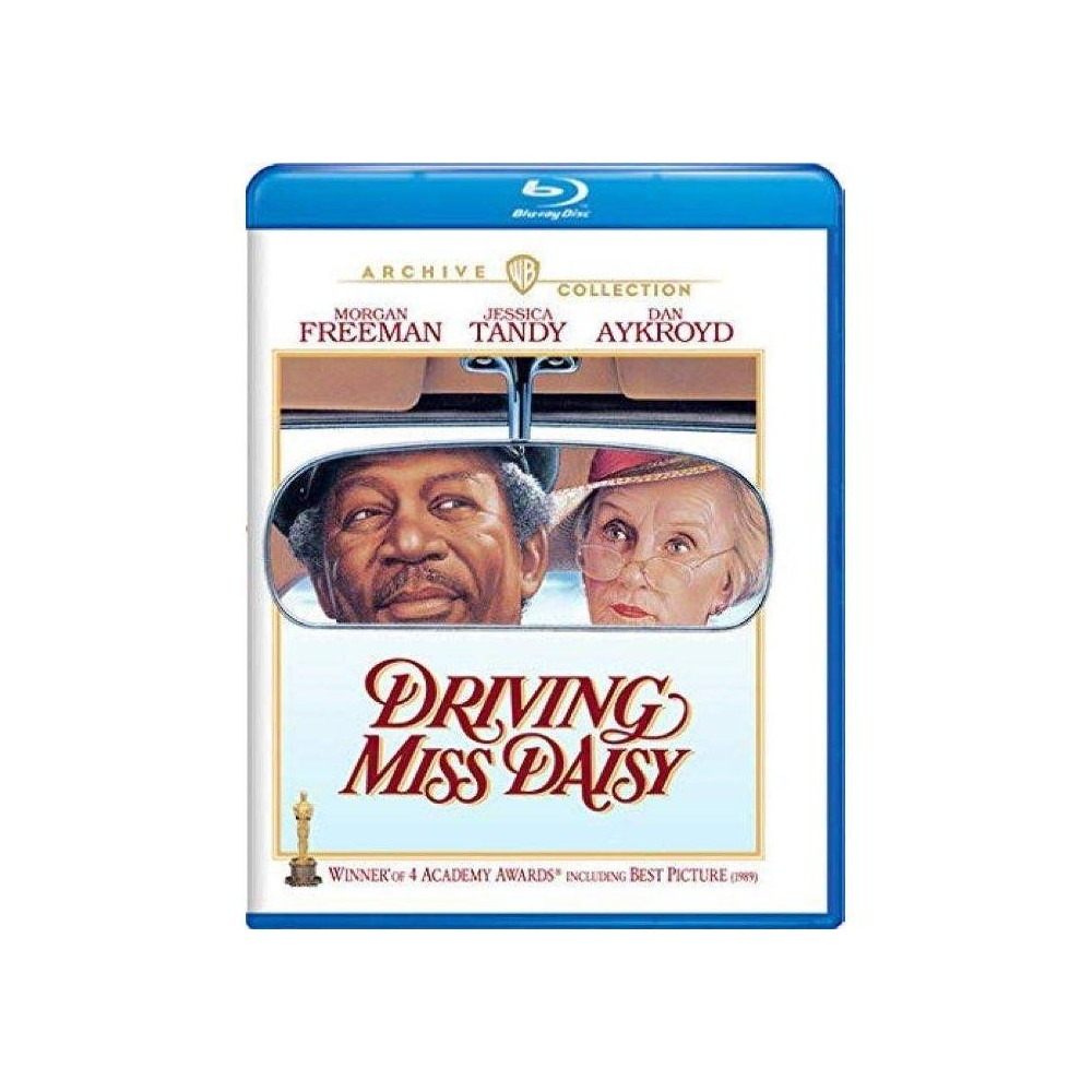 Driving Miss Daisy Blu Ray 2021