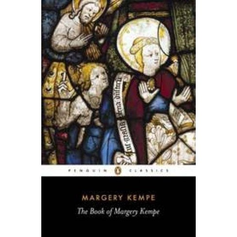 The Book of Margery Kempe - (Penguin Classics) (Paperback) - image 1 of 1