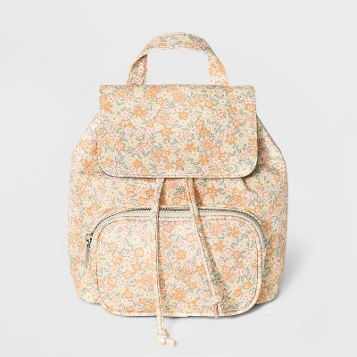 Mini Flap Backpack - Wild Fable™