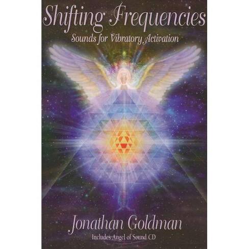 Shifting Frequencies - by  Jonathan Goldman (Mixed media product) - image 1 of 1