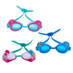 Swimways PAW Patrol Chase Nickelodeon Swim Goggles